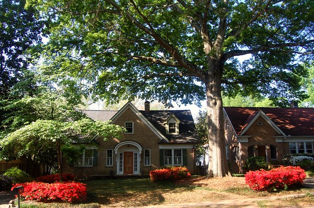 Druid Hills Homes Tour