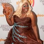 GLAAD 21st Media Awards Red Carpet 025