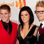 GLAAD 21st Media Awards Red Carpet 008