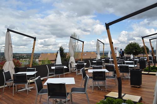 Restaurantes con terraza en madrid rincones secretos for Restaurantes con terraza madrid