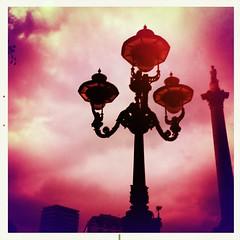 Stuck In London
