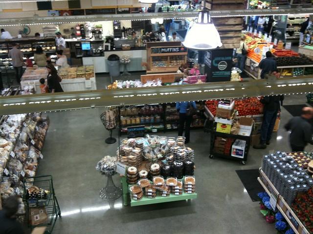 Health Foods Novato Ca