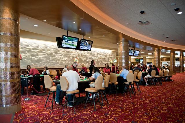 canterbury park casino