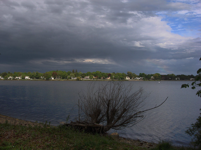 Lake Quannapowitt; Wakefield, MA (2010)