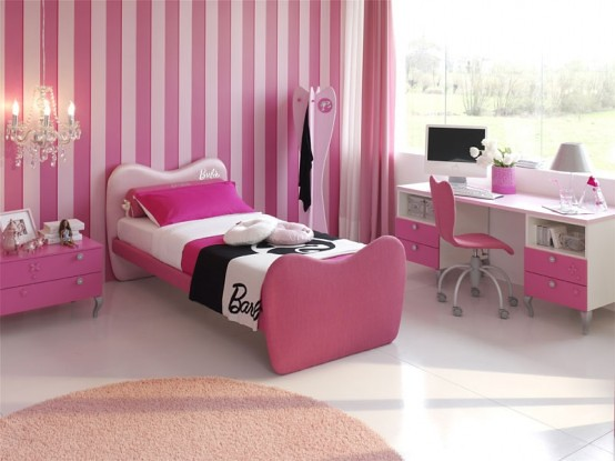15-Cool-Ideas-for-pink-girls-bedrooms-14