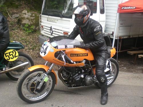 Egli Vincent 1000cc OHV