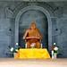 Brahma Vihara Arama, Buddhist Monastery, Bali, Indonesia