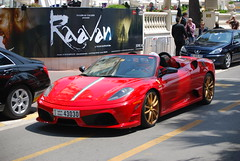 automobile(1.0), wheel(1.0), vehicle(1.0), performance car(1.0), automotive design(1.0), ferrari f430 challenge(1.0), ferrari f430(1.0), ferrari s.p.a.(1.0), land vehicle(1.0), luxury vehicle(1.0), supercar(1.0), sports car(1.0),