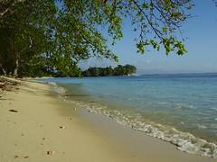 Pantai Kumo