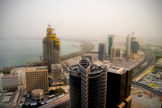 Mini Doha