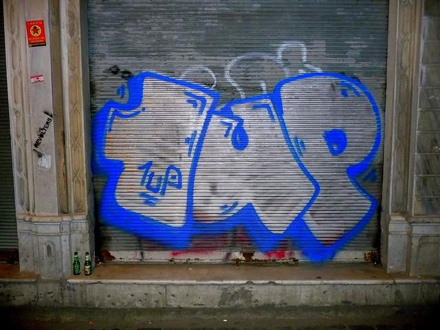 graffiti | 1up | istanbul