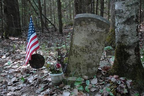 American Civil War Veteran William LaMoy