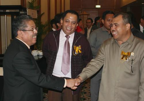 """Jakarta Lawyers Club """"Keadilan Bagi Si Miskin"""""""