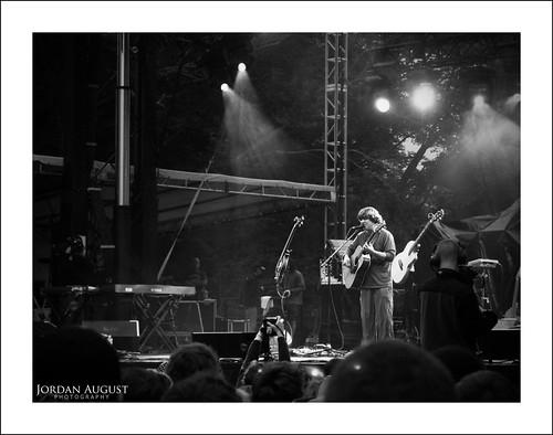 KellerWilliams Rothbury Music Festival 2009
