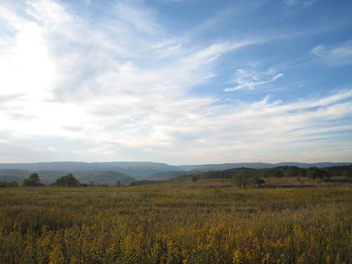 Casselman valley