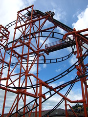 Flamingo Land 071