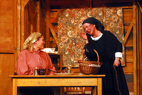 Fiddler on the Roof 2010