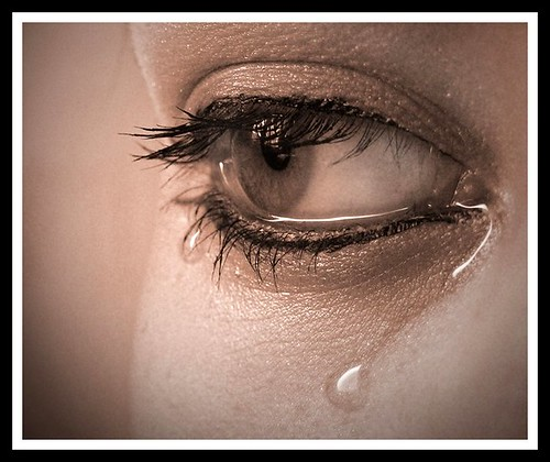 Tears for the Italian National Football Team 2010 (Lacrime per la Nazionale di Calcio Italiana 2010)