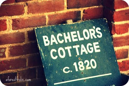 Bachelor's Cottage