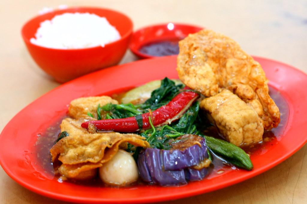Ngee Fou Restaurant – Ampang Yong Tau Foo