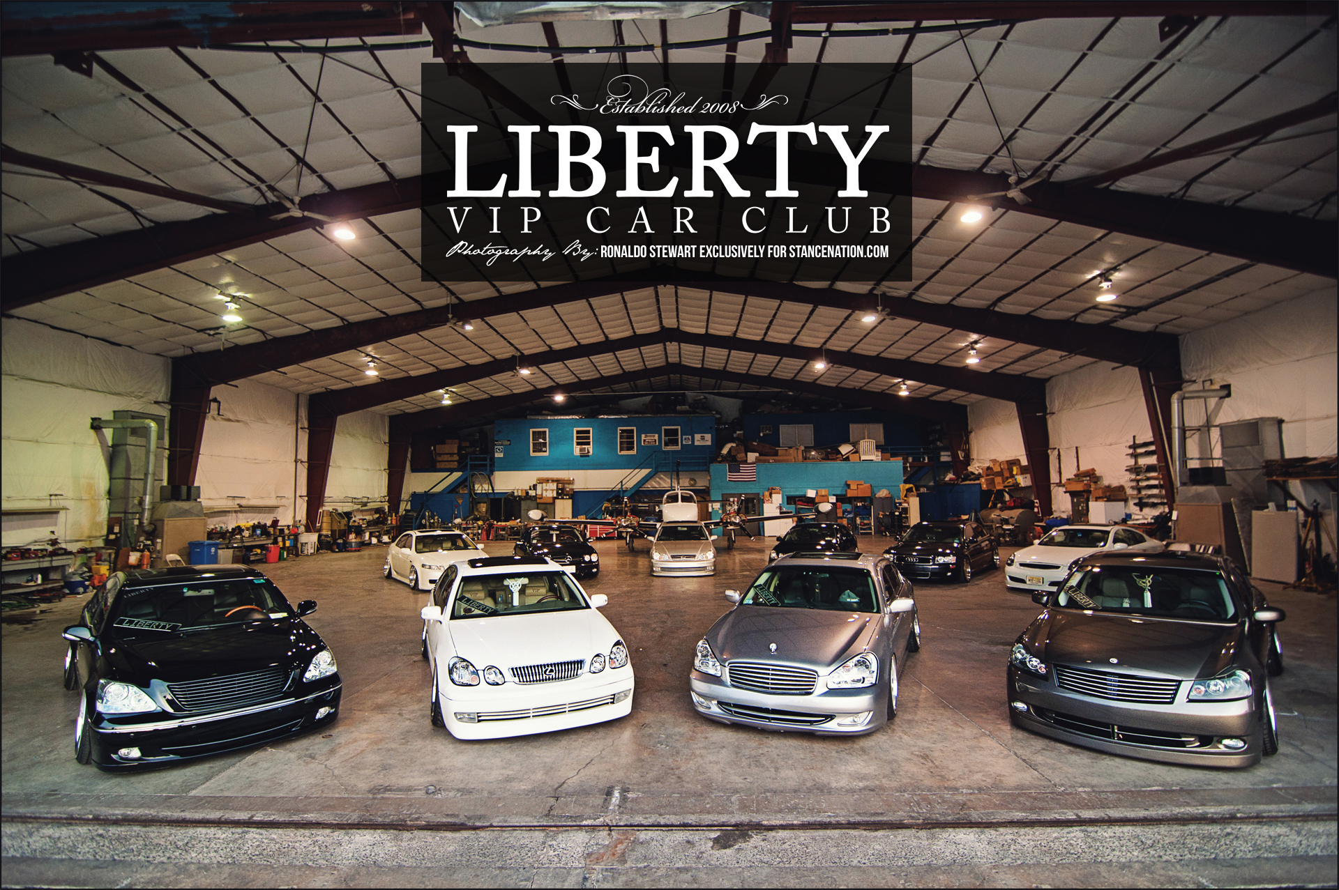 liberty vip x stance nation stancenation form function