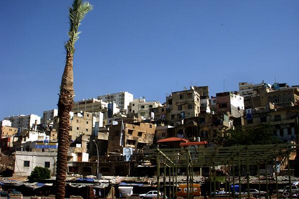 Tripoli souks #2