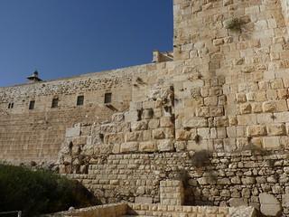 Image of Jerusalem Archaeological Park. israel jerusalem yerushalaim thejerusalemarchaeologicalpark