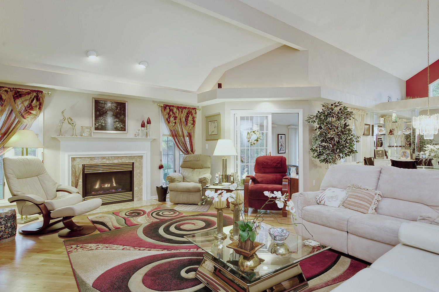 35 hobnail east amherst new york drew zinck photography for Amherst family room