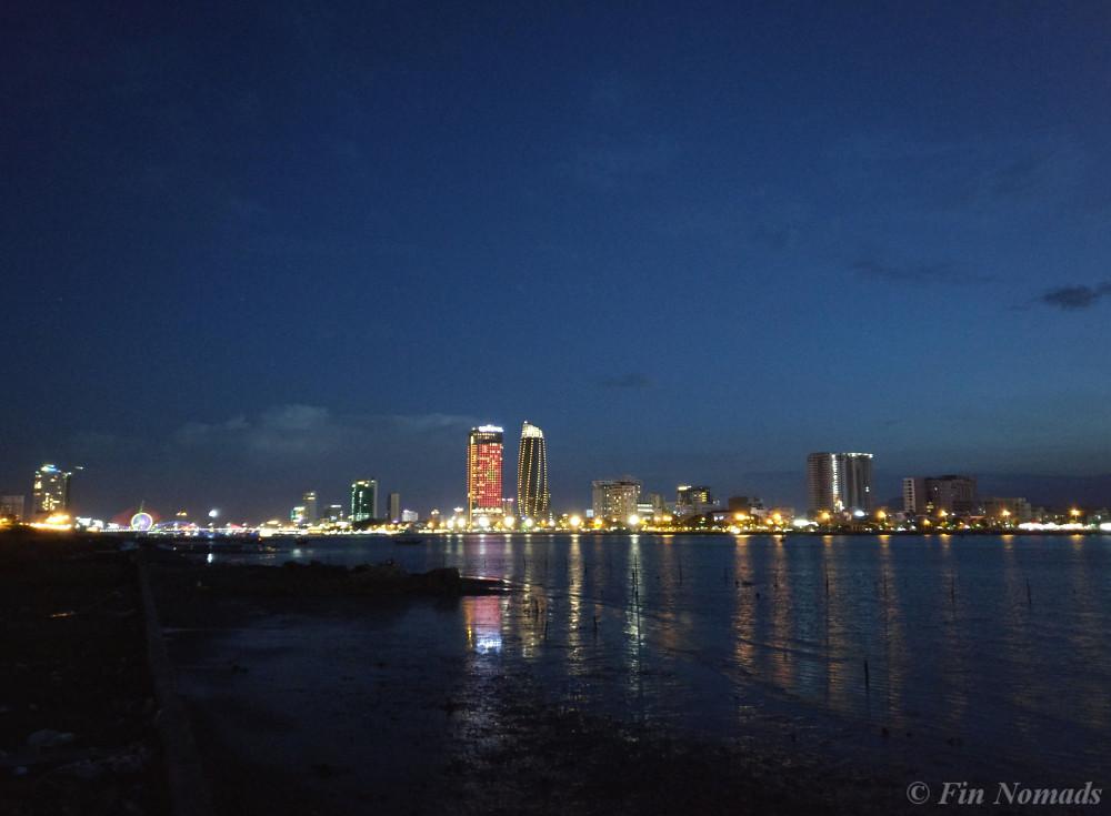 da nang night view 2