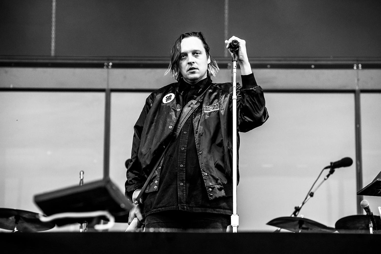 Arcade Fire @ Rock Werchter 2017 (Jan Van den Bulck)
