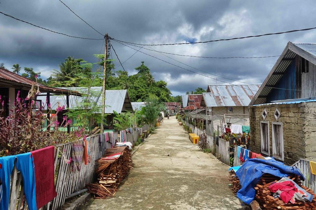 Bomba - Village 1