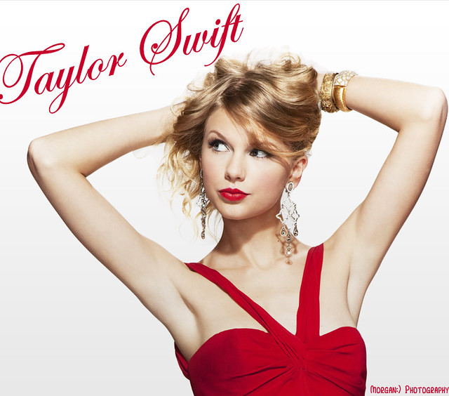 Color - Red Dress Photo #3
