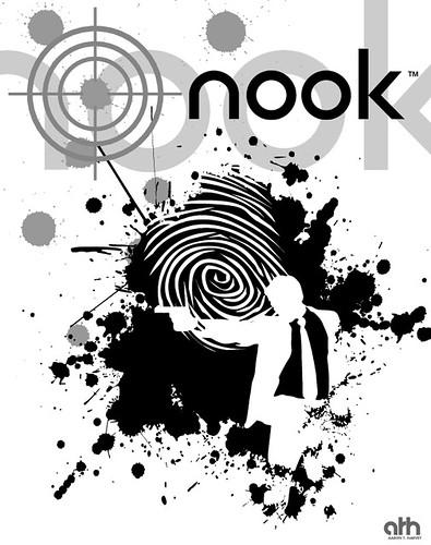 nook wallpaper spy novel theme flickr photo sharing