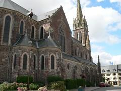 Eglise Saint-Pierre (Bédée)