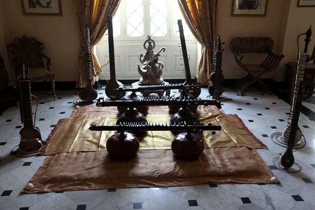 jai vilas palace madhya pradesh