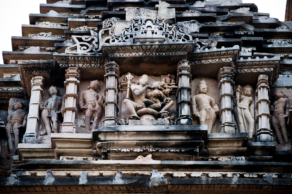 Images Khajuraho, City of Love Temples - YourAmazingPlaces.com 5