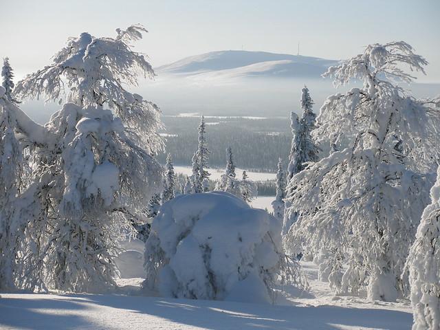 Lapland - II