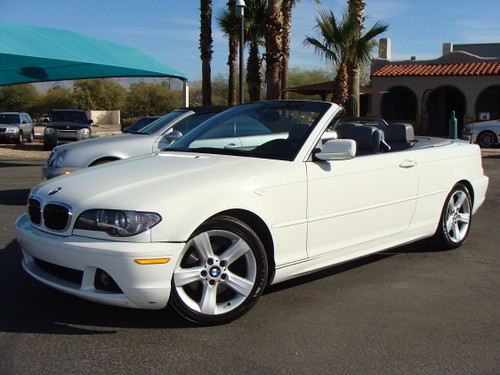 2004 bmw 325ci convertible 5 flickr photo sharing. Black Bedroom Furniture Sets. Home Design Ideas