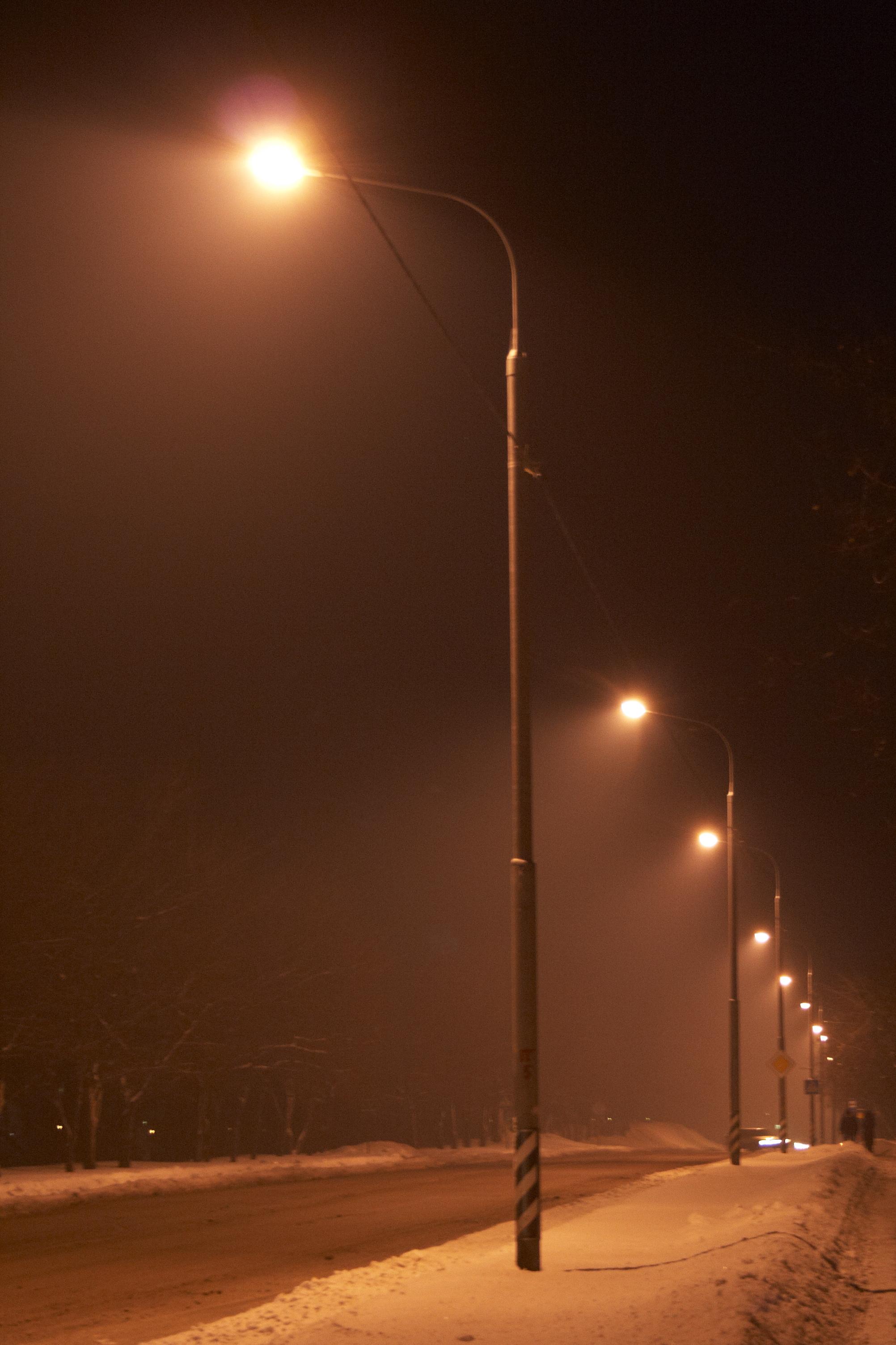Street Lamp Night Street Lamp Flickr Photo Sharing