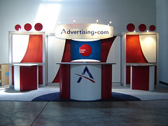 Tradeshow Kiosk (Technology & Communications)