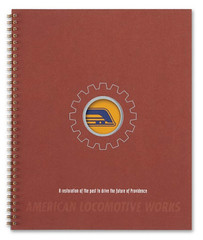 American Locomotive Works Leasing Brochure (Business to Business)