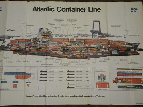 4277325405 111aae5838 The Atlantic Conveyor #Falklands30