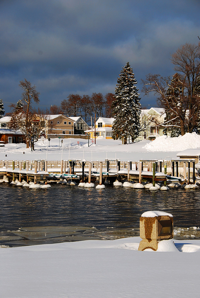 Lake Michigan Beachtowns