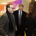 1/16/10 Peter Bogdanovich reception