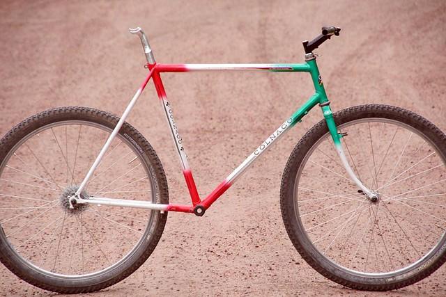 c00e5c30424 Old Italian beauty...Master MTB - Page 2 | Retrobike