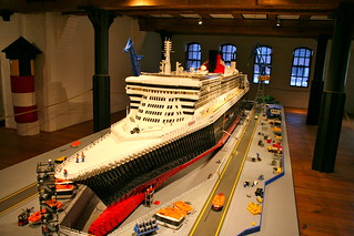 Billede af Internationales Maritimes Museum Hamburg. germany lego hamburg hafencity shipmodel internationalesmaritimesmuseum internationalmaritimemuseum