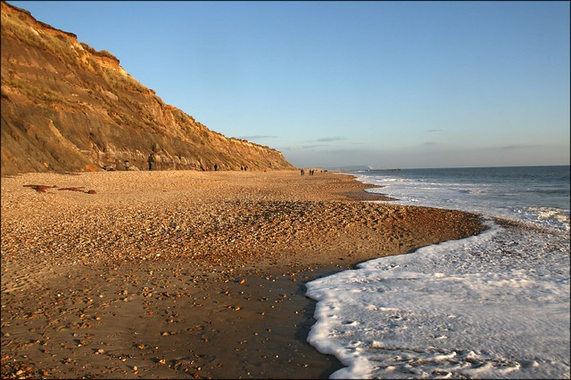 Hengistbury Head, Bournemouth