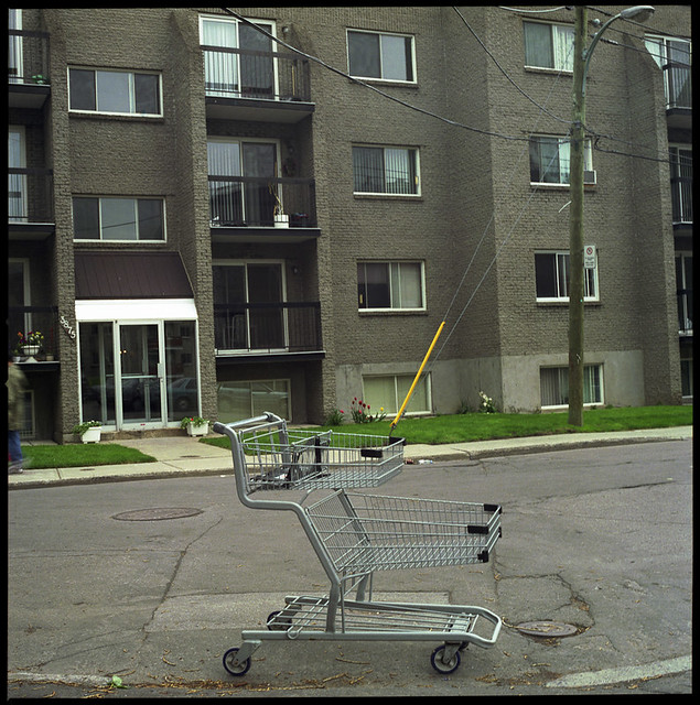 Grocery Carts For Apartments ~ Home & Interior Design