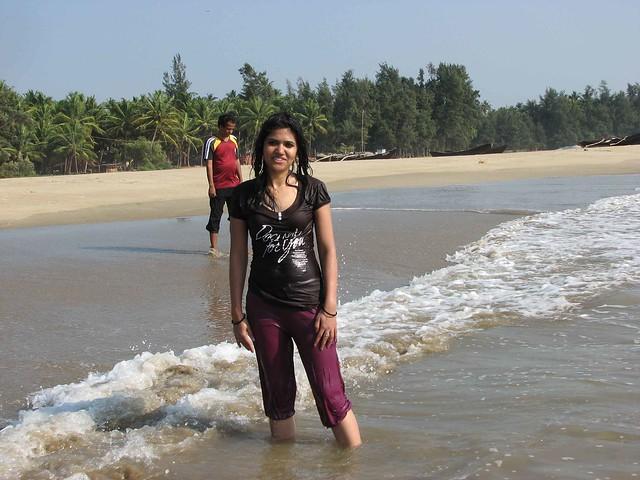 Header of anjali