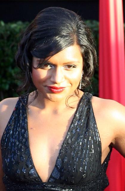 Mindy Kaling (Kelly Kapoor)_5278